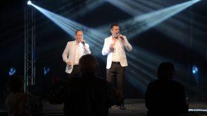 De Rotterdamse Kanjers bij Dave On Stage