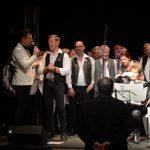 De Noordzangers bij Dave On Stage