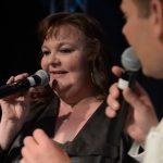 Sandy Struijs bij Dave On Stage